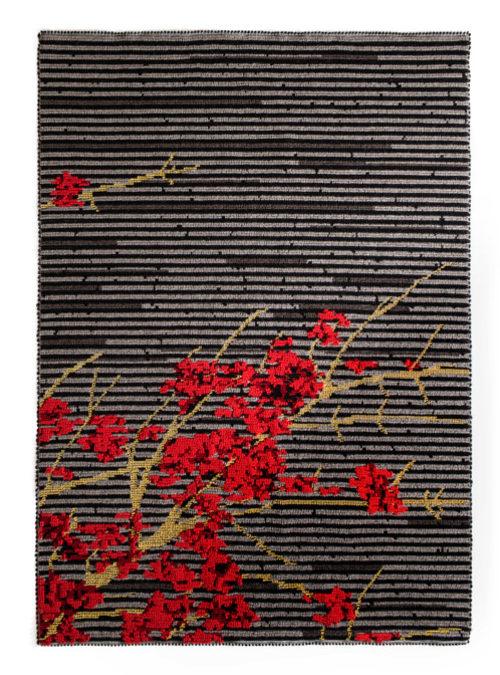 Mario Cucinella Design Arpae Rug